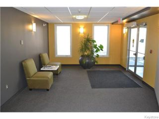 Photo 12: 760 Tache Avenue in Winnipeg: St Boniface Condominium for sale (2A)  : MLS®# 1614989