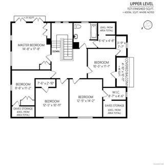 Photo 33: 3597 Cedar Hill Rd in Saanich: SE Cedar Hill House for sale (Saanich East)  : MLS®# 851466
