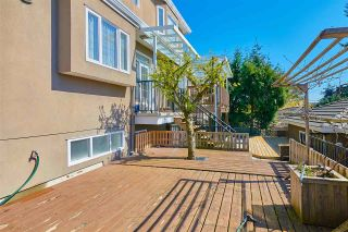 Photo 37: 7735 THORNHILL Drive in Vancouver: Fraserview VE House for sale (Vancouver East)  : MLS®# R2566355