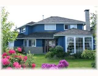 Photo 1: 6793 LONDON Drive in Ladner: Holly House for sale : MLS®# V713400