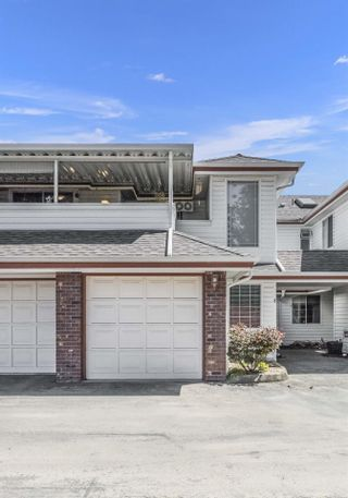 Photo 19: 8 22128 DEWDNEY TRUNK Road in Maple Ridge: West Central Townhouse for sale : MLS®# R2366824
