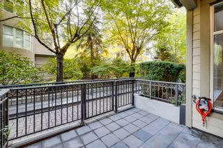 Photo 3: 103 2957 GLEN Drive in Coquitlam: North Coquitlam Townhouse for sale : MLS®# R2622570