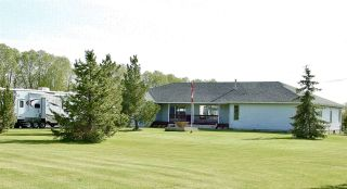 Photo 3: 140 50202 RGE RD 244 A: Rural Leduc County House for sale : MLS®# E4229691