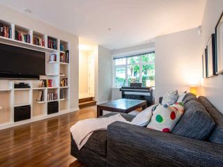 """Photo 6: 3820 WELWYN Street in Vancouver: Victoria VE Condo for sale in """"Stories"""" (Vancouver East)  : MLS®# R2472827"""