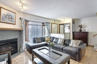 Main Photo: 69 Patina Park SW in Calgary: Patterson Row/Townhouse for sale : MLS®# A1106133