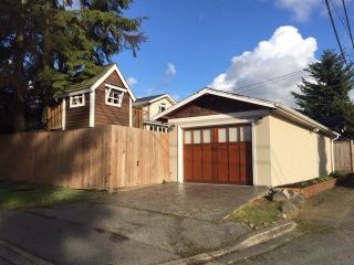 Photo 9: 503 E 7TH STREET in North Vancouver: Lower Lonsdale House for sale : MLS®# R2236493
