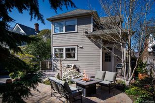 Photo 23: 19 South Turner St in Victoria: Vi James Bay House for sale : MLS®# 840297