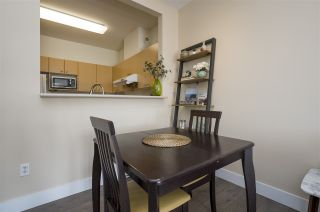 Photo 8: 405 580 TWELFTH STREET in New Westminster: Uptown NW Condo for sale : MLS®# R2556255