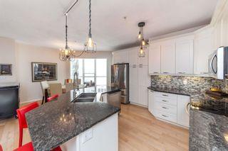 Photo 5: 316 10717 83 Avenue in Edmonton: Zone 15 Condo for sale : MLS®# E4264468