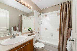 """Photo 14: 72 2000 PANORAMA Drive in Port Moody: Heritage Woods PM Townhouse for sale in """"Mountain's Edge"""" : MLS®# R2367552"""