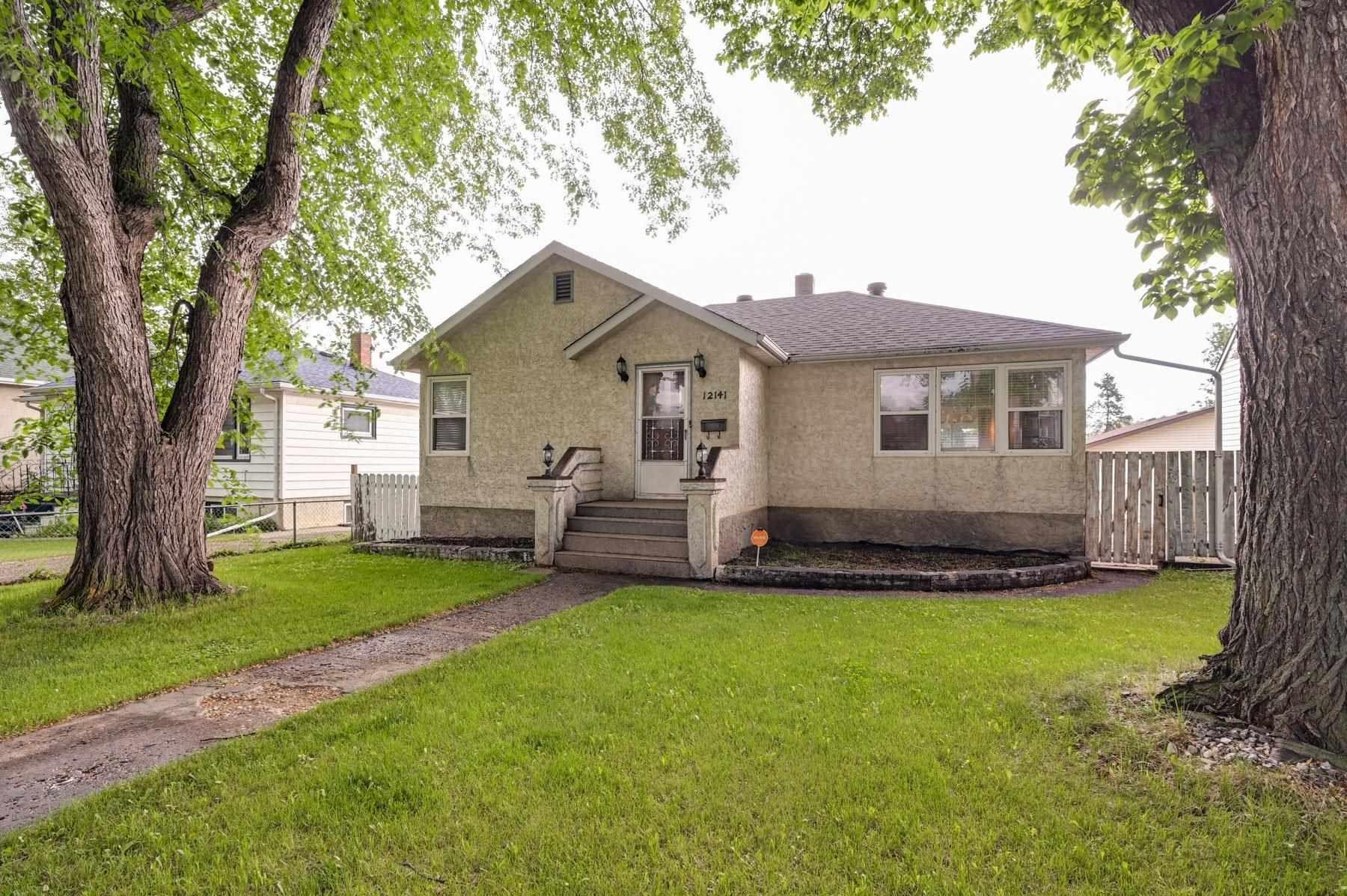 Main Photo: 12141 101 Street in Edmonton: Zone 08 House for sale : MLS®# E4249949
