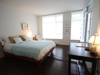"Photo 10: 206 6093 IONA Drive in Vancouver: University VW Condo for sale in ""COAST"" (Vancouver West)  : MLS®# V976969"