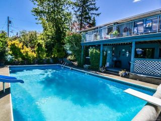 Photo 32: 473 Eagle Ridge Rd in CAMPBELL RIVER: CR Campbell River Central House for sale (Campbell River)  : MLS®# 771391
