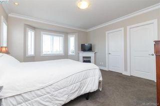 Photo 11: 927 Shirley Rd in VICTORIA: Es Kinsmen Park Half Duplex for sale (Esquimalt)  : MLS®# 813669