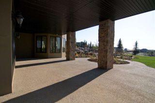 Photo 40: 53 Riverridge Road: Rural Sturgeon County House for sale : MLS®# E4220880