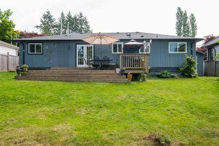 "Photo 36: 7871 110 Street in Delta: Nordel House for sale in ""Nordel"" (N. Delta)  : MLS®# R2469829"