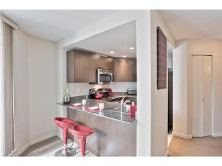 """Photo 8: 504 1212 HOWE Street in Vancouver: Downtown VW Condo for sale in """"1212 HOWE"""" (Vancouver West)  : MLS®# V1054674"""