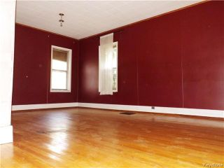 Photo 4: 850 Banning Street in Winnipeg: Sargent Park Residential for sale (5C)  : MLS®# 1624666