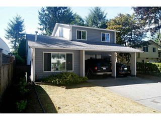 Photo 1: 6771 128B Street in Surrey: West Newton House for sale : MLS®# F1450550