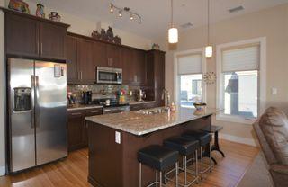 Photo 6: 429 6079 Maynard Way in Edmonton: Zone 14 Condo for sale : MLS®# E4265945