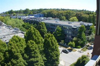 "Photo 10: 813 2799 YEW Street in Vancouver: Kitsilano Condo for sale in ""TAPESTRY"" (Vancouver West)  : MLS®# R2488808"