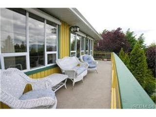 Photo 5:  in MILL BAY: ML Mill Bay House for sale (Malahat & Area)  : MLS®# 433201