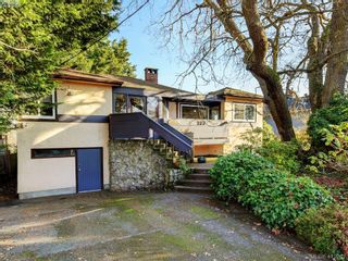 Photo 2: 757 Monterey Ave in VICTORIA: OB South Oak Bay House for sale (Oak Bay)  : MLS®# 829770