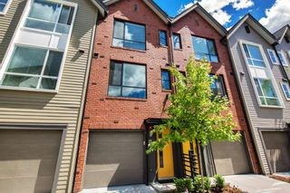 "Photo 17: 45 2380 RANGER Lane in Port Coquitlam: Riverwood Townhouse for sale in ""FREMONT INDIGO"" : MLS®# R2332598"