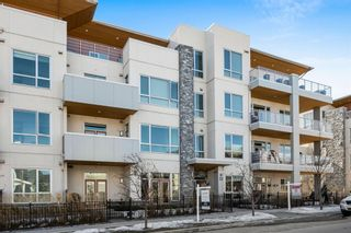 Photo 42: 401 33 Burma Star Road SW in Calgary: Currie Barracks Apartment for sale : MLS®# A1150046