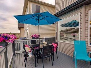 Photo 43: 180 SILVERADO Way SW in Calgary: Silverado Detached for sale : MLS®# A1016012