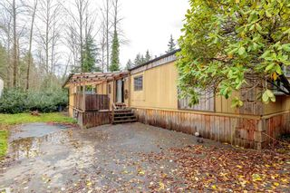 """Photo 2: 19 3295 SUNNYSIDE Road: Anmore Manufactured Home for sale in """"COUNTRYSIDE VILLAGE"""" (Port Moody)  : MLS®# R2518632"""