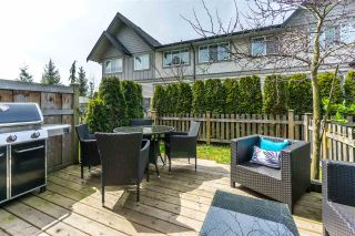 "Photo 15: 205 2501 161A Street in Surrey: Grandview Surrey Townhouse for sale in ""HIGHLAND PARK"" (South Surrey White Rock)  : MLS®# R2265221"