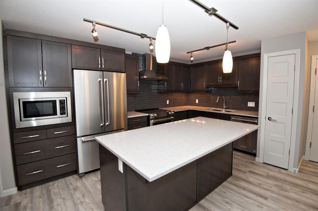 Main Photo: 2102 10 Market Boulevard SE: Airdrie Apartment for sale : MLS®# A1054506