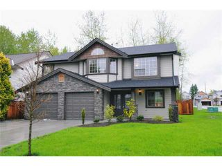 """Photo 1: 23899 119A Avenue in Maple Ridge: Cottonwood MR House for sale in """"COTTON/ALEXANDER ROBINSON"""" : MLS®# V946271"""