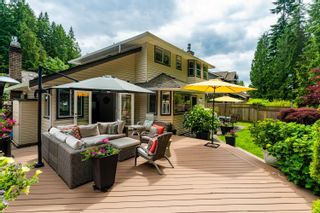 Photo 31: 23 FLAVELLE Drive in Port Moody: Barber Street House for sale : MLS®# R2599334