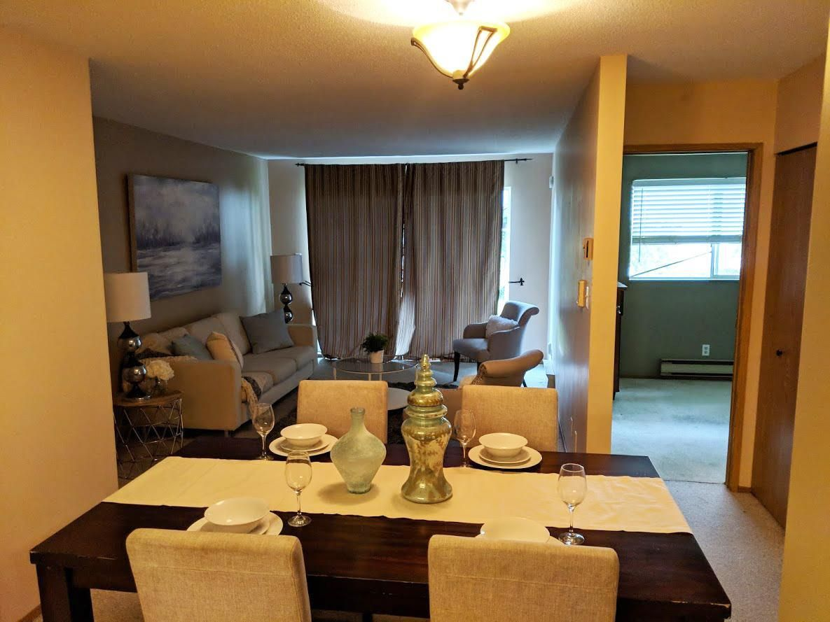 Photo 6: Photos: #103 33225 Old Yale Rd. in Abbotsford: Central Abbotsford Condo for rent