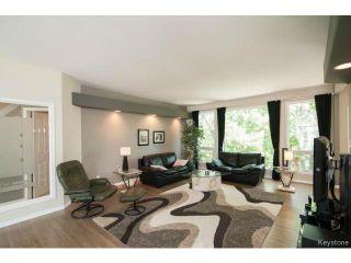 Photo 6: 103 EAGLE CREEK Drive in ESTPAUL: Birdshill Area Residential for sale (North East Winnipeg)  : MLS®# 1511283