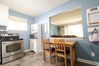 Photo 9: 469 Oakview Avenue in Winnipeg: Residential for sale (3D)  : MLS®# 202117960