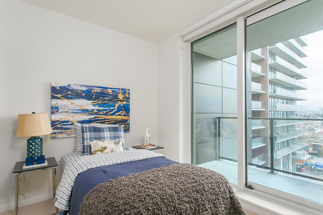 """Photo 11: Photos: 1106 8588 CORNISH Street in Vancouver: S.W. Marine Condo for sale in """"Granville at 70th"""" (Vancouver West)  : MLS®# R2028508"""