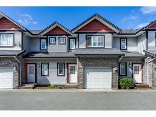 "Photo 2: 15 31235 UPPER MACLURE Road in Abbotsford: Abbotsford West Townhouse for sale in ""KLAZINA ESTATES"" : MLS®# R2492270"