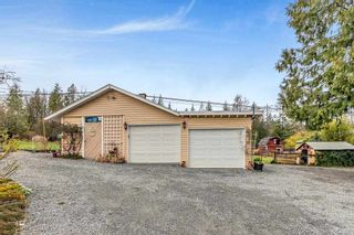 Photo 26: 30977 Dewdney Trunk  Road in Mission: Stave Falls House for sale : MLS®# R2575747