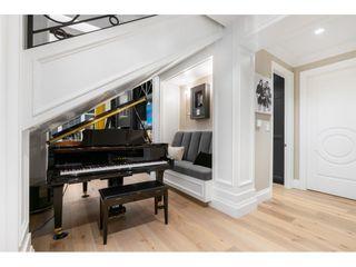 "Photo 14: 3415 CANTERBURY Drive in Surrey: Morgan Creek House for sale in ""MORGAN CREEK"" (South Surrey White Rock)  : MLS®# R2473403"