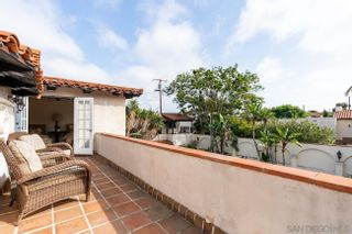 Photo 33: POINT LOMA House for sale : 5 bedrooms : 3539 Elliott St in San Diego