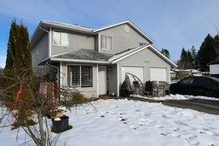 Photo 1: A 1278 Joshua Pl in : CV Courtenay City Half Duplex for sale (Comox Valley)  : MLS®# 866726