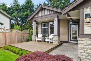 """Photo 2: 9053 202B Street in Langley: Walnut Grove House for sale in """"COUNTRY CROSSING"""" : MLS®# R2592413"""
