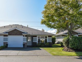 Photo 31: 110 2077 St Andrews Way in COURTENAY: CV Courtenay East Row/Townhouse for sale (Comox Valley)  : MLS®# 825107