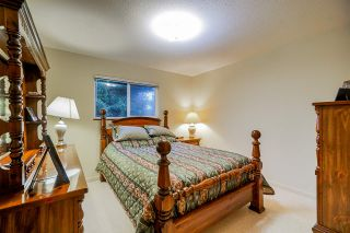 Photo 10: 406 CUMBERLAND Street in New Westminster: Fraserview NW House for sale : MLS®# R2411657