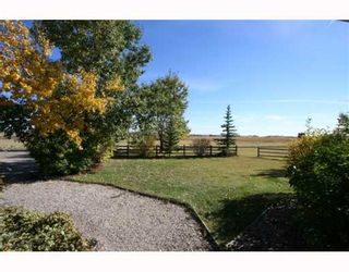 Photo 16:  in CALGARY: Rural Rocky View MD Residential Detached Single Family for sale : MLS®# C3389481