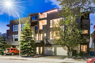 Photo 42: 546 19 Avenue SW in Calgary: Cliff Bungalow Row/Townhouse for sale : MLS®# A1044065