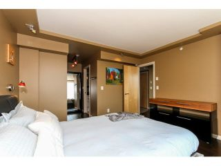 """Photo 13: 2203 739 PRINCESS Street in New Westminster: Uptown NW Condo for sale in """"BERKLEY PLACE"""" : MLS®# V1125945"""